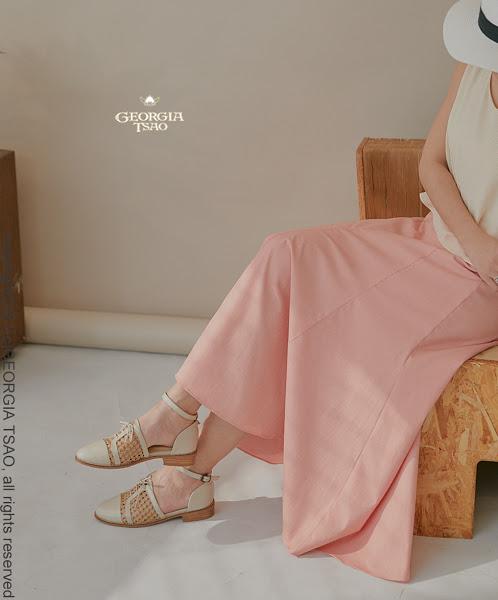 GT 八片長裙