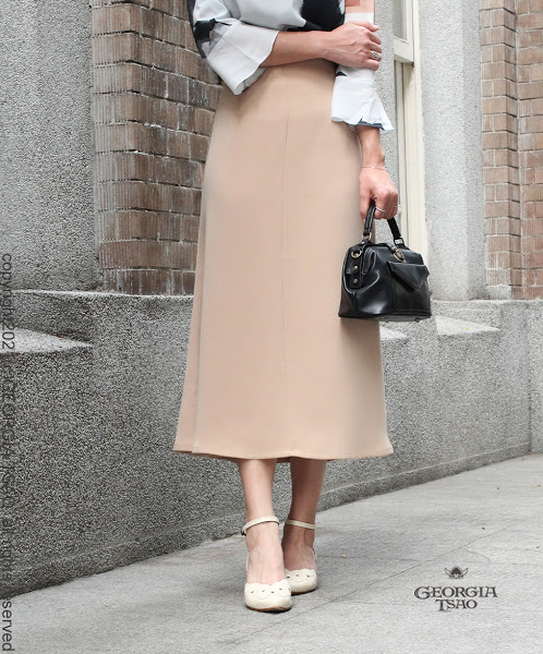 GT四片裙