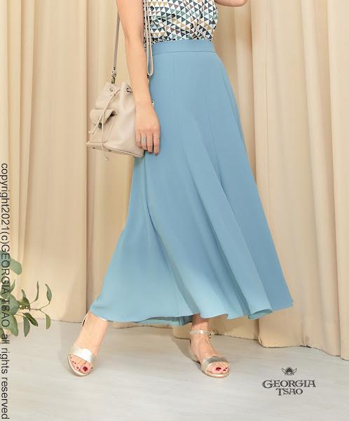 GT八片裙(薄款)