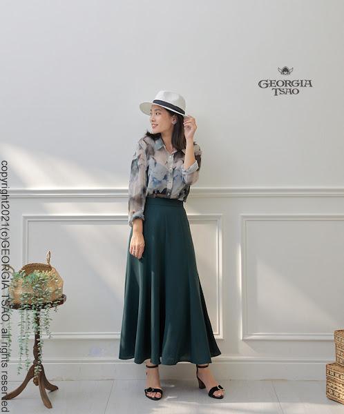 GT八片裙(秋冬色)