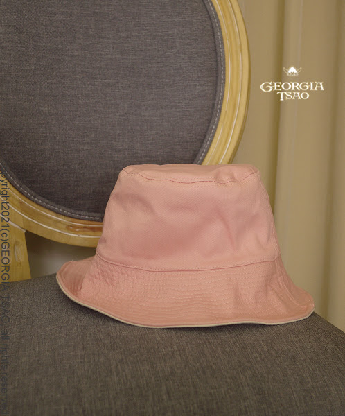雙面漁夫帽